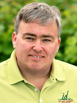 Blaine Newton