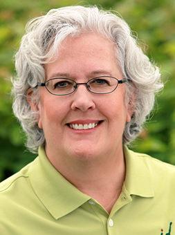 Pam Rasmussen